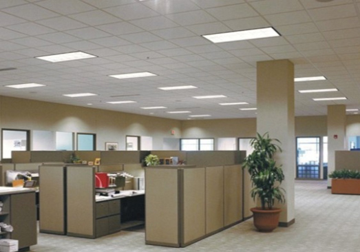 Led ceiling panels fluorescent fixtures replacement mozeypictures Choice Image