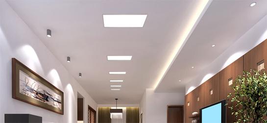 rectangular led light panels
