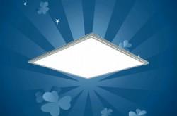 Edge-lit LED Panel Lights